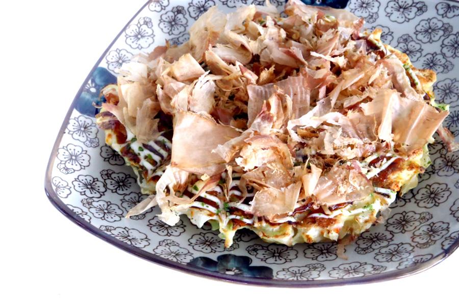 Ajiya Okonomiyaki Restaurant – DIY Okonomiyaki In Singapore, Osaka Style