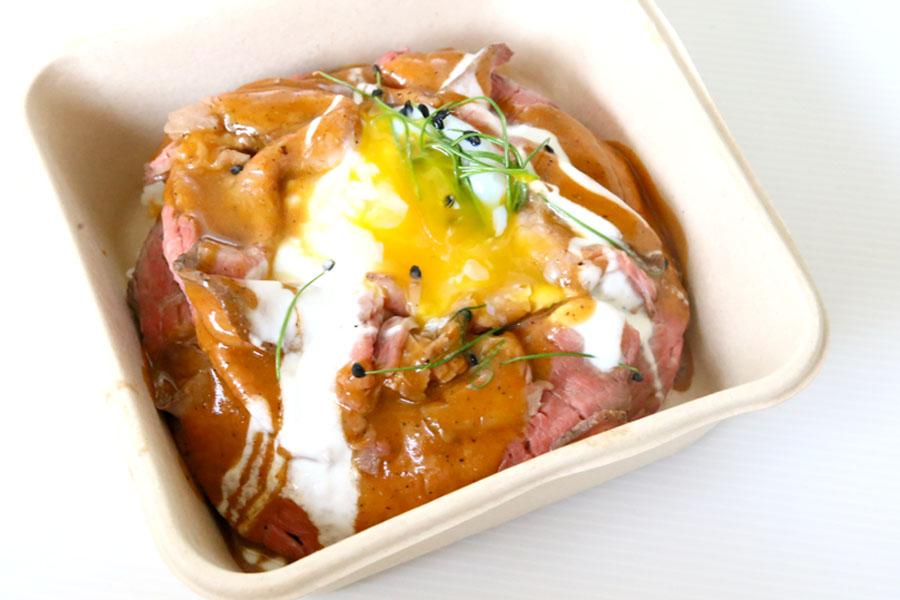 Chalong - Charcoal Grilled Meats Bowls At Tanjong Pagar Centre