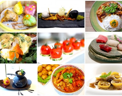 RAS Epicurean Star Award 2016 - The Best Restaurants, Cafes and Caterers In Singapore
