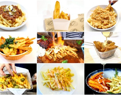 15 Best Unique Fries In Singapore, Not Just Truffle Fries