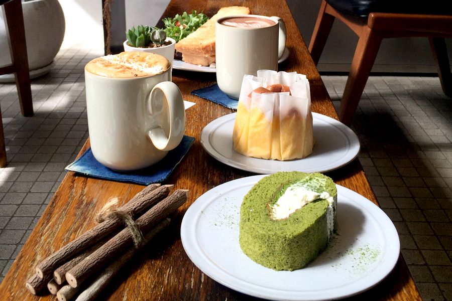去台灣就是要來個Tea Cafe Tour之旅啦!推薦您7家台灣的咖啡屋,來這裡喝茶享受氛圍吧!