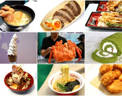 Hello Hokkaido! 8 Good Reasons To Visit This HOKKAIDO Festival at Resorts World Sentosa