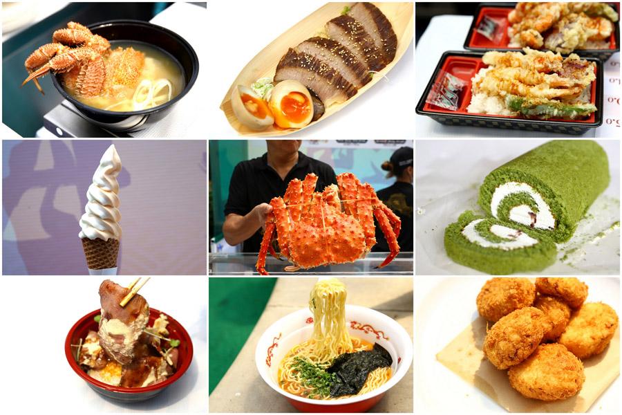 Hello Hokkaido! 8 Good Reasons To Visit This HOKKAIDO Festival at Resorts World Sentosa