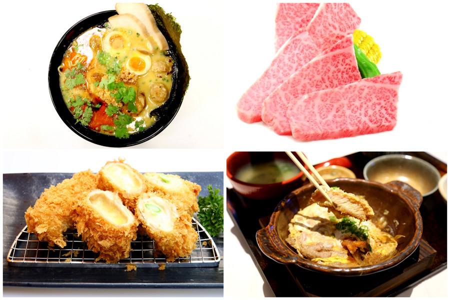 Itadakimasu Singapore – 7 Japanese Restaurants Under One Roof At 100AM Tanjong Pagar