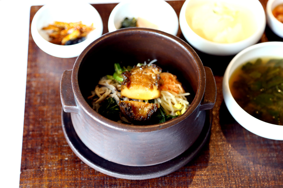 Seoul Michelin Guide – Best Restaurants In Seoul Korea Are Gaon and La Yeon
