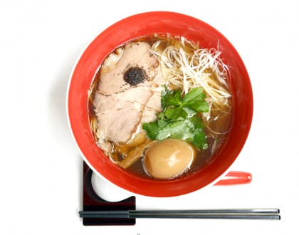 "Tsuta Singapore - Michelin ""Truffle"" Ramen In Singapore, And I Will Be Honest Here About It"