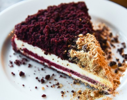 Union Deli – This Red Velvet Cake and Pie, THE Best In Jakarta