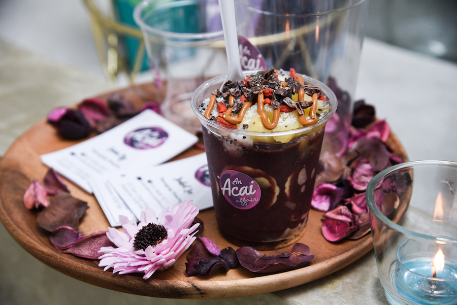An Acai Affair – Acai Specialty Shop Opens At Katong