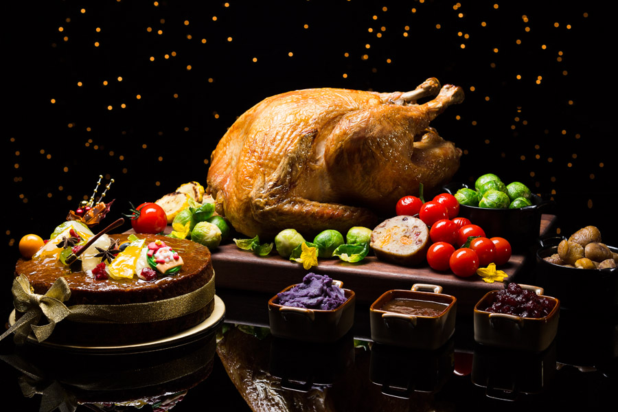6 Places With Festive Takeaway Specials To Celebrate The Magic Of Christmas