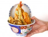 Tendon Kohaku - Popular Tendon Shop Opens 2nd At Boat Quay. Is It Still As Crisp? Emm...