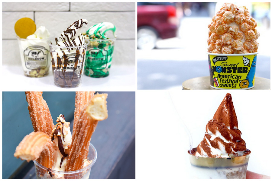 5 Korean Soft Serve Ice Cream Shops In Singapore To Satisfy Your Korean Sweet Cravings