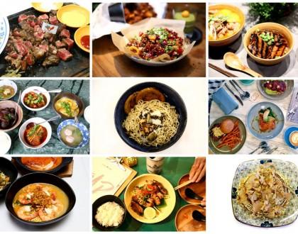 10 New & Hot Restaurants Singapore December 2016 - Truffle Ramen, Wah Kee Prawn Noodles, Tendon Kohaku  (One More)