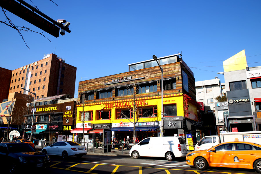 Online Streaming Itaewon In English With English Subtitles