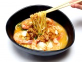 Wah Kee Big Prawn Noodles - Opening NEW Branch At Beach Road