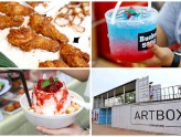 Artbox Singapore – Bangkok's Container Market Coming To Singapore At Marina Bay In April
