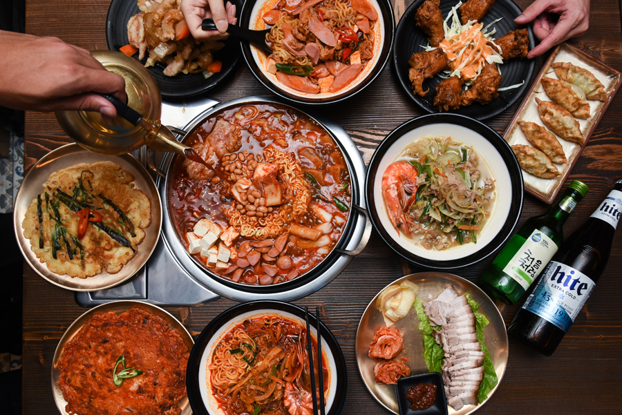 DaeJon House 대전집 – Korean Beef Noodles Specialty Restaurant Opens At Havelock II Mall