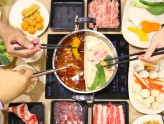 DANRO - Japanese COLLAGEN Hot Pot BUFFET At Cathay Cineleisure Orchard, Prices From $15.90++