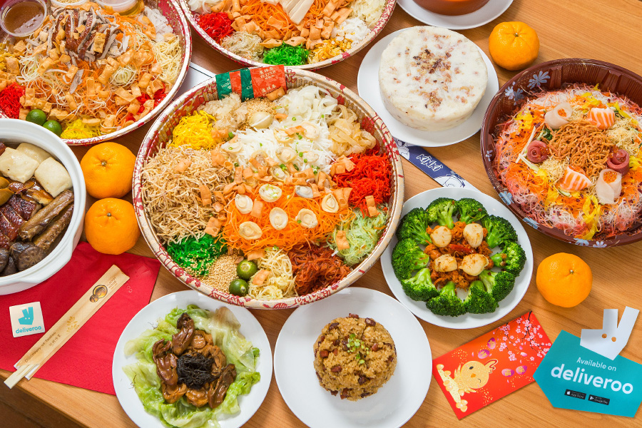 food and family traditions chinese new The chinese new year or you can just use this time as an excuse to cook your favorite chinese food — traditional or just enjoy your friends and family.