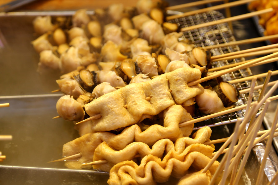 Hasil gambar untuk korean street food