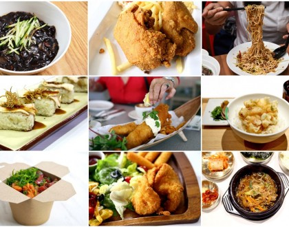 10 New & Hot Restaurants Singapore January 2017 - 'Healthy' Items And Instagrammable Food To Expect This Year