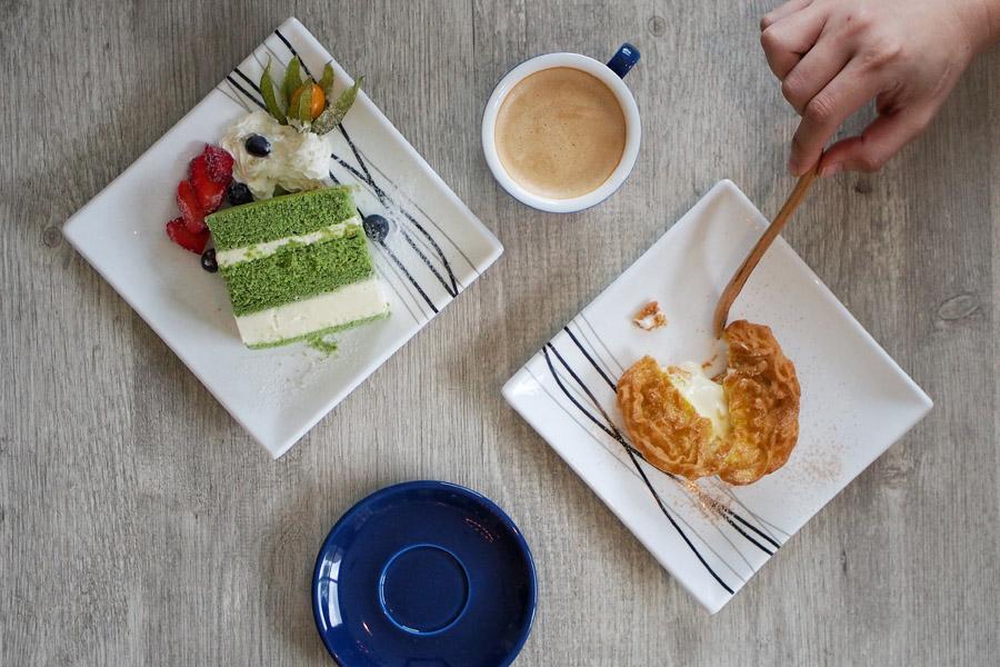 Nigiro Cafe Esplanade Review