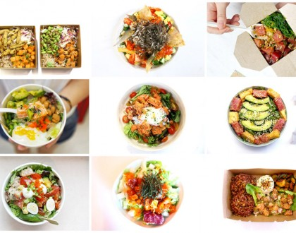 10 Best Poké Bowls In Singapore - Healthy, Delicious, Filling Poké Bowls
