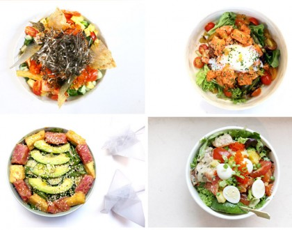 8 Poké Bowls In Singapore - Where To Find Healthy, Delicious, Filling Poké Bowls