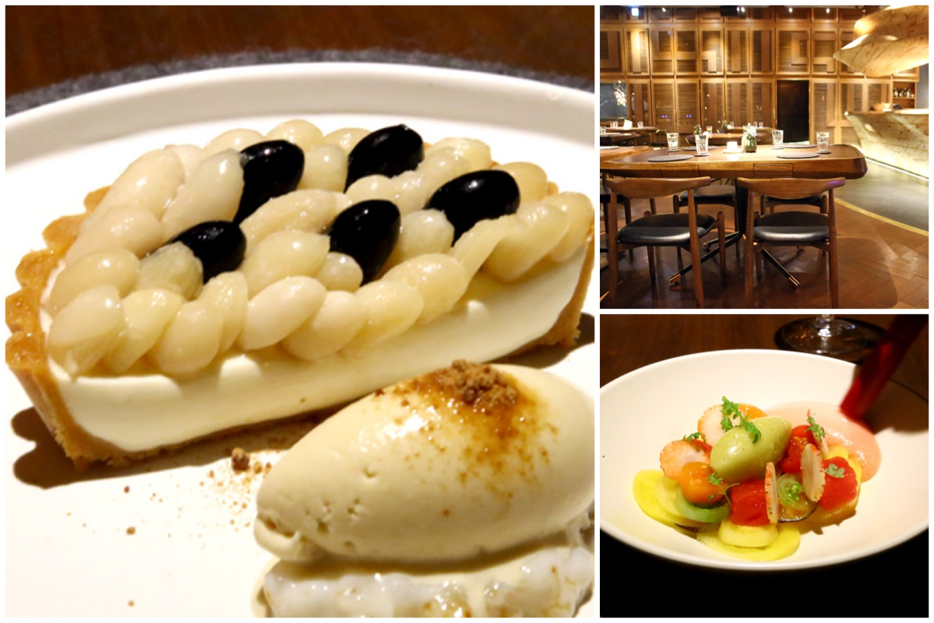RAW – Best Restaurant In Taipei. By Chef André Chiang & Team, Super Difficult To Get A Reservation