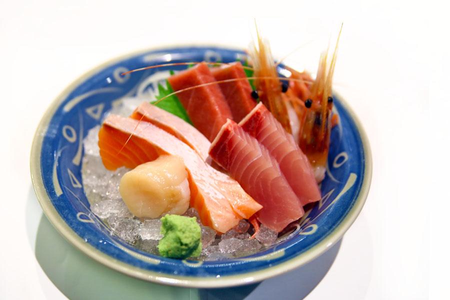 Addiction Aquatic Development 上引水產 - Taipei's Must Visit Seafood Market For Affordable Sashimi