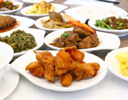 The ART Assumption Restaurant for Training –  $12 Porridge Buffet On Last Friday Of The Month