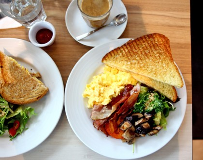 Kith - Brunch Food & Coffee From 6:30am, New Branches Near Somerset Orchard
