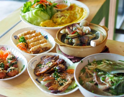 Mrs Pho House – Popular Pho Shop Opens Restaurant Serving Authentic Vietnamese Cuisine