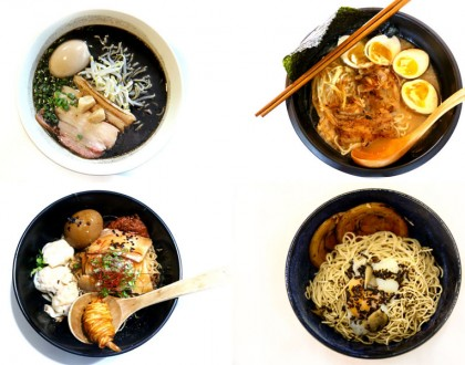 7 Ramen Places That Originated From Singapore - Support Local