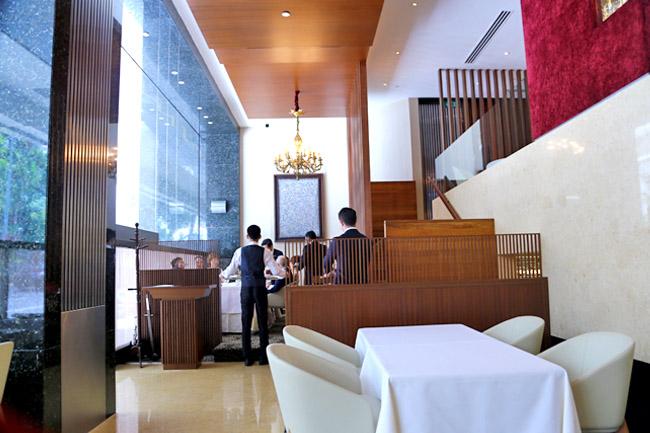 Celebrity cafe and bakery singapore