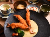 Tengawa – 1st Hokkaido White Curry Japanese Restaurant In Singapore At Millenia Walk