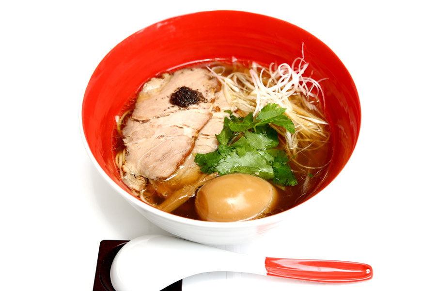 Tsuta Ramen - Michelin Ramen Restaurant Opening At ... Tai Seng