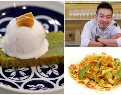 Wild Rocket - Mod-Sin Restaurant By Chef Willin Low To Close End October, After 13 Years