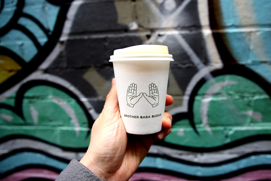 Brother Baba Budan - One Of The Best Coffee Shops In Melbourne's CBD