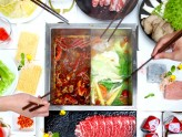 Da Miao Hotpot 大妙火锅 - Authentic Sichuan Hotpot At Clarke Quay Loaded With Entertainment