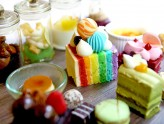 D9 Cakery – Endless Saturday High Tea At Hilton Singapore. DFD Promo At $60++ For 2