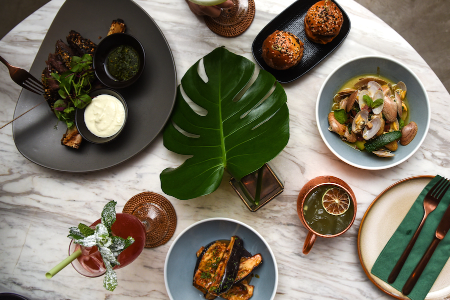 Don Ho – Social Kitchen & Bar Serves Mod Australian Small Plates At Keong Saik