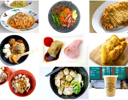 10 Hipster Hawker Food By Hawkerpreneurs In Singapore - Support Local