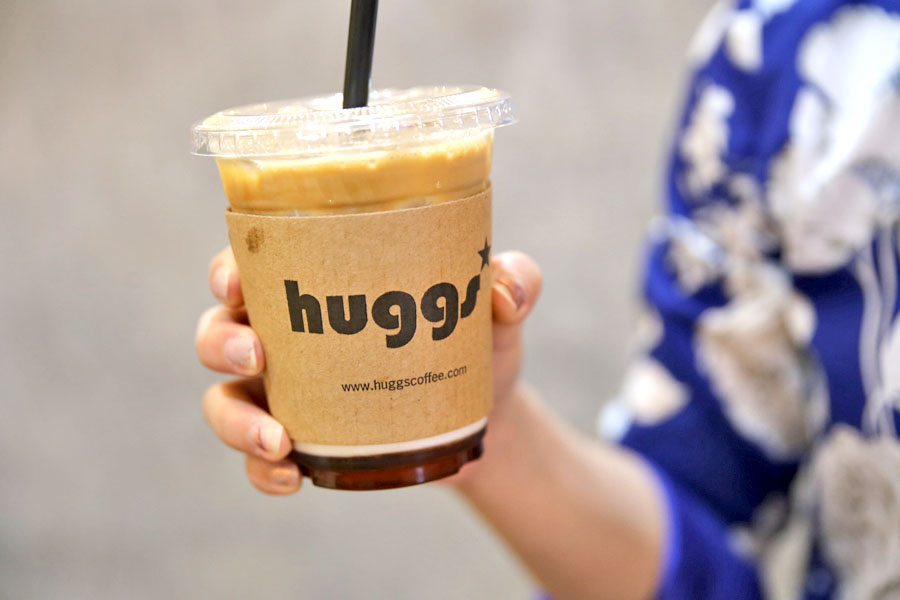 Huggs Coffee – Comfort Coffee For The Working Crowd, New Outlet At Tai Seng