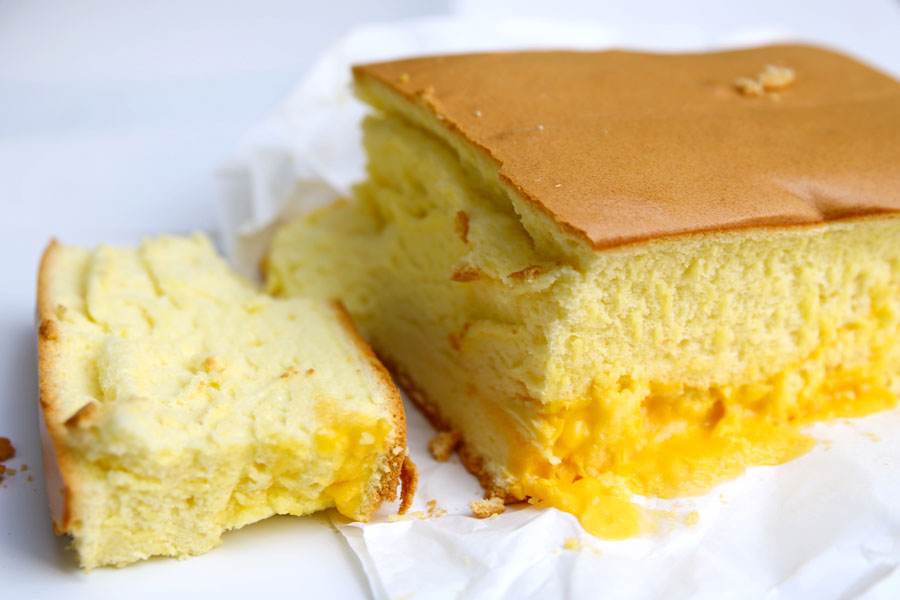 Best Honey Sponge Cake Recipe