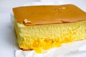 Jiggly Cake Korea