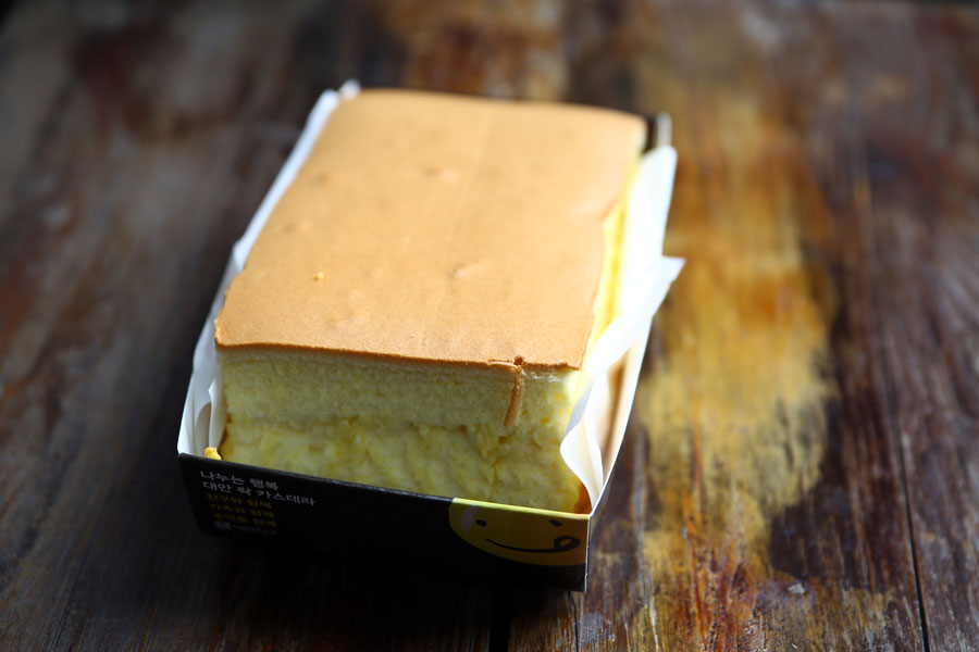 Japanese Jiggly Cake Recipes: Popular Fluffy Castella Cake With