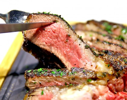 Opus Bar & Grill – Savour Dry Aged Steak, At $120 For 2 With FREE FLOW Wines At Hilton Singapore