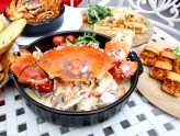 Stärker Bistro – Seafood Galore In A European Country Side Setting, Unlike Any Others In Singapore