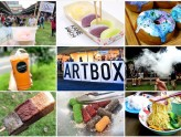 Artbox Singapore - The FOOD You Can Expect This Long Weekend. Admission Is FREE