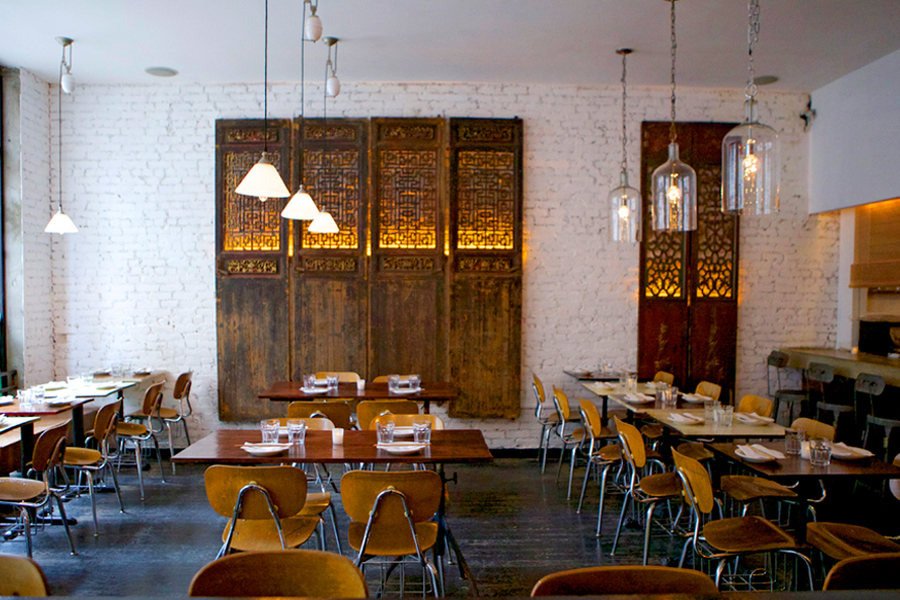 Chomp Chomp Restaurant West Village